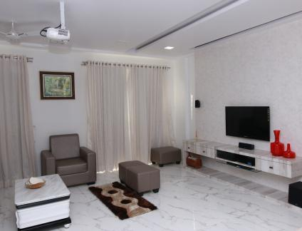 Interior Design Of Bungalow