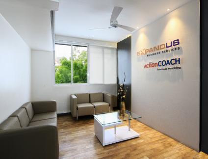 Interior For Consultancy Firm