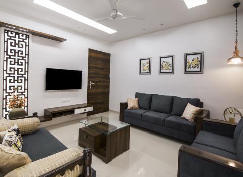 7 Great Residential Interior Design Tips From Jagruti